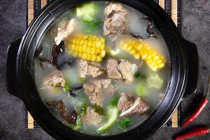 重庆特色砂锅课程培训