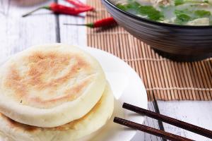 杭州芝麻烧饼培训