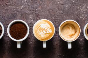 西安英佳尔高级咖啡班