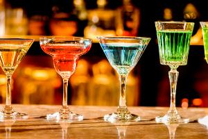 西安专业调酒培训班