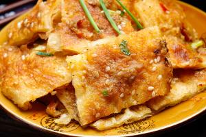 贵阳食尚香土家酱香饼培训