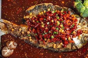 重庆特色烤鱼培训课程