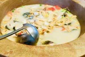 重庆飘味香石锅鱼火锅培训班