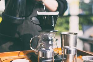 广州王森高级咖啡师培训班