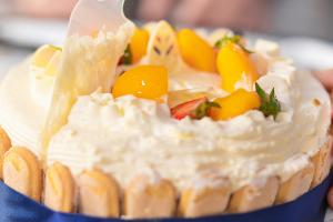 苏州王森三年蛋糕甜点中专班