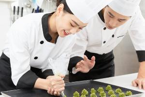 广州王森烘焙蛋糕西点培训班