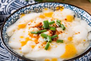 贵阳食尚香豆腐脑培训课程