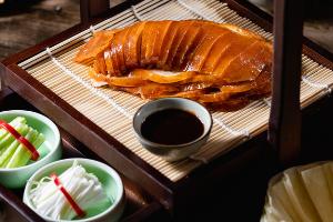 贵阳食尚香北京烤鸭培训班