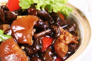 长沙食尚香隆江猪脚饭培训班