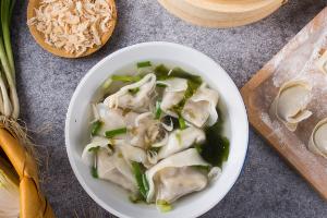 广州食尚香千里香馄饨培训班