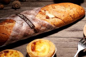 广州食尚香面包烘焙培训班