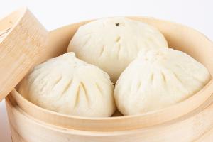 济南食尚香鲜汁大包培训班