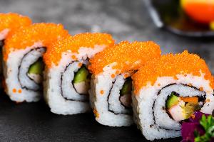 成都食尚香寿司制作培训班