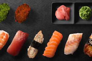 重庆食尚香特色寿司培训班