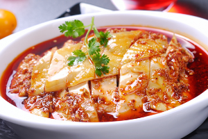 重庆食尚香口水鸡培训班