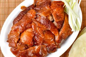 重庆食尚香北京烤鸭培训班