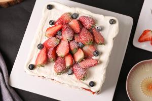 西安王森烘焙蛋糕西点培训班