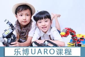 广州乐博UARO课程班