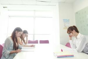 广州樱花初级日语培训基础班