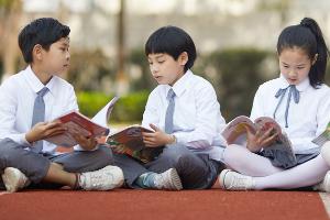 重庆金色雨林阅读课培训班