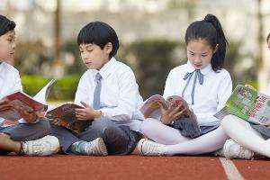 杭州金色雨林阅读能力辅导班