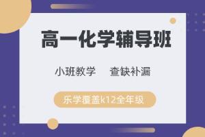 广州乐学高一化学辅导班