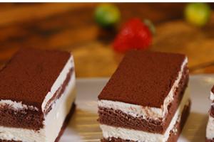 徐州食为先法式小蛋糕烘焙实训班