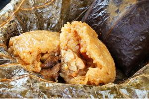 无锡食为先糯米鸡制作实训班