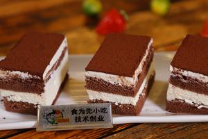 无锡食为先法式小蛋糕烘焙实训班
