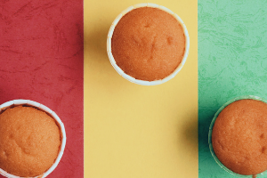 无锡食为先杯子蛋糕制作实训班