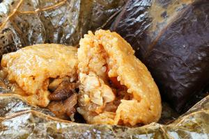 长沙食为先糯米鸡制作实训班