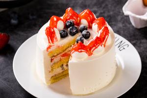 南昌哪里有专业蛋糕培训机构?参加烘焙培训有什么好处?