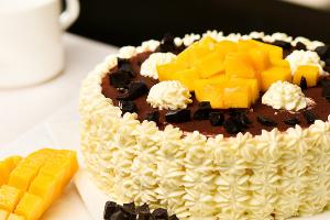 南昌酷德蛋糕烘焙培训收费贵不贵