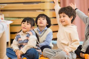 自闭症儿童注意力训练四个小妙招